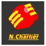 NICOLAS CHARLIER INTERNATIONAL SA